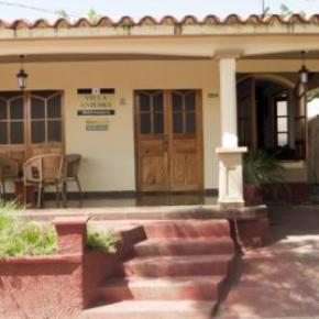 Hostellit - Villa Aniesky