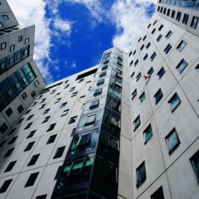Hostellit - AUT Wellesley Apartments
