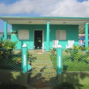 Hostellit - Casa Bernardo y Belkis