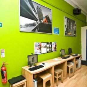 Hostellit - London Waterloo Hostel