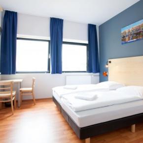 Hostellit - A&O Amsterdam Zuidoost