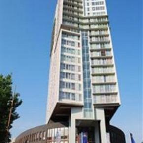 Hostellit - Art Hotel Rotterdam