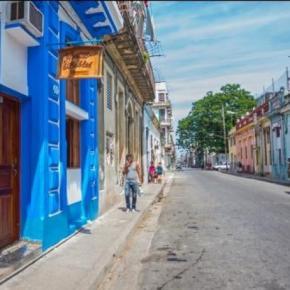 Hostellit - Hostal Robles Cayo Hueso