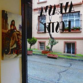 Hostellit - Avrasya Hostel
