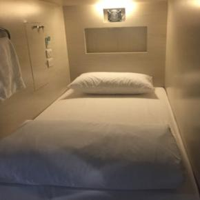 Hostellit - The Cube Hostel