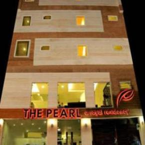 Hostellit - The Pearl - A Royal Residency