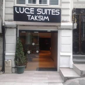 Hostellit - Istanbul Taksim Luce Suites and Apartments