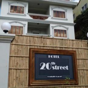 Hostellit - Hotel 20th Street
