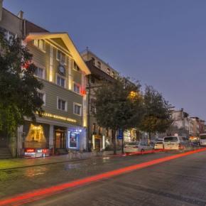 Hostellit - Istanbul Holiday Hotel