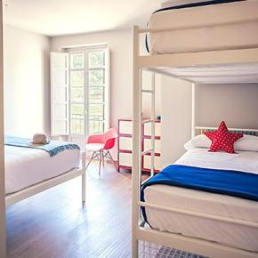 Hostellit - Alcazaba Premium Hostel