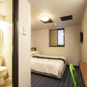 Hostellit - Evergreen Hotel (Hong Kong)