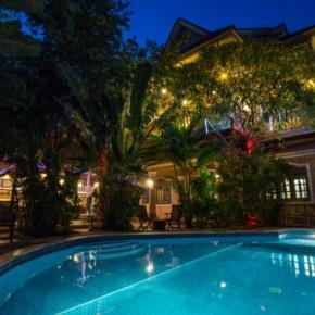 Hostellit - Le Tigre Hotel