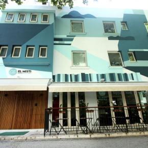 Hostellit - El Misti Hostel Ipanema