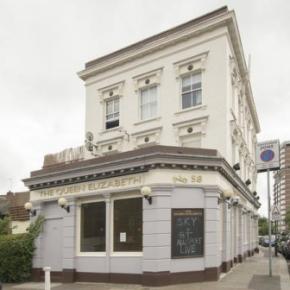 Hostellit - Queen Elizabeth Pub & Hostel Chelsea