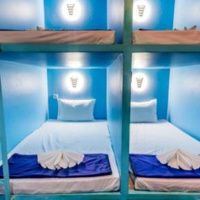 Hostellit - SnoozePod Hostel