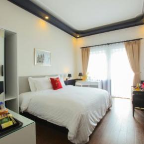 Hostellit - Maison D'Hanoi Boutique Hotel