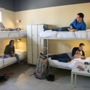 Hostellit - Abraham Hostel Tel Aviv