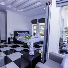 Hostellit - Rithy Rine Angkor Residence