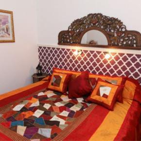 Hostellit - Al-Ushbuna Residence & Hostel