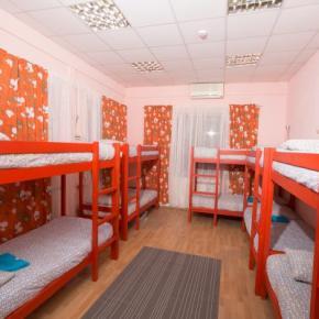 Hostellit - Kangaroo Hostel Moscow