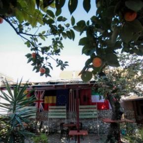 Hostellit - The Wanderers Hostel
