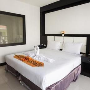 Hostellit - Star Hotel Patong