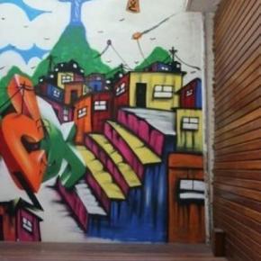 Hostellit - Deck Hostel