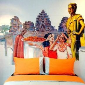 Hostellit - Chic Hostel Bangkok