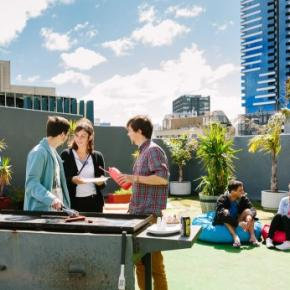 Hostellit - Discovery Melbourne