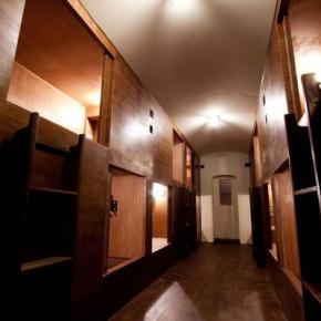 Hostellit - Suneta Hostel Khaosan