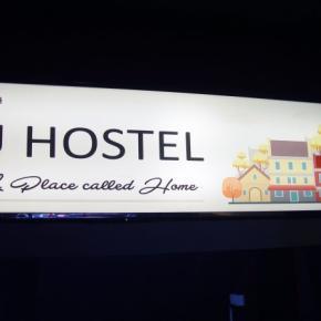 Hostellit - U Hostel