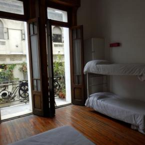 Hostellit - Ostinatto Hostel