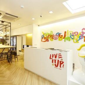 Hostellit - LiveitUp Bangkok
