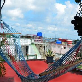 Hostellit - Hostal La Ganga