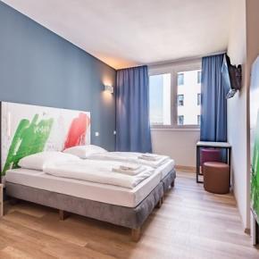 Hostellit - AO Hostel Venezia Mestre