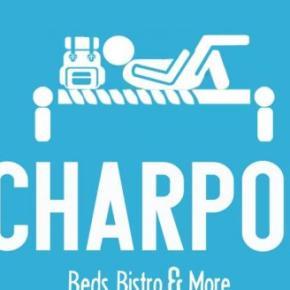 Hostellit - Charpoi