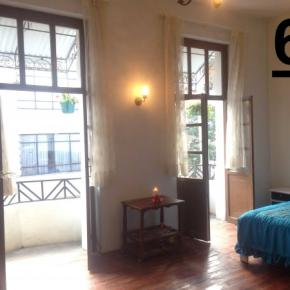Hostellit - GUESTHOUSE. N.