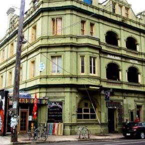 Hostellit - Boonda Backpackers Brunswick