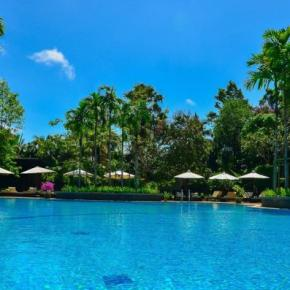Hostellit - Borei Angkor Resort and Spa