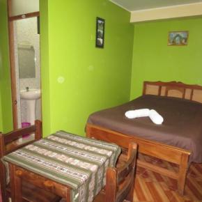 Hostellit - PachaKusi Hostel