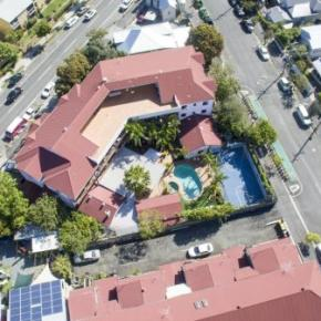Hostellit - Brisbane Backpackers Resort