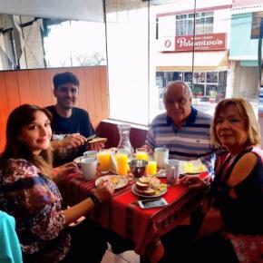 Hostellit - Posada del Rey Lima Airport Hostel