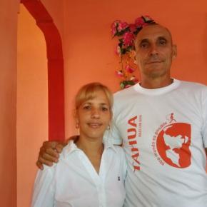 Hostellit - Casa Corazón Tatica y Tania