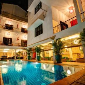 Hostellit - Villa Silk Road Hotel