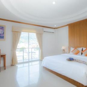 Hostellit - MVC Patong House