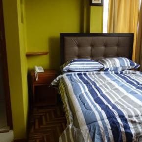 Hostellit - Casa Ananta Cusco