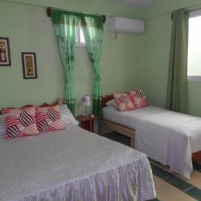 Hostellit - Hostal Sol del Caribe