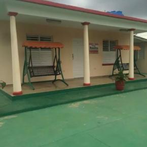 Hostellit - villa rusita