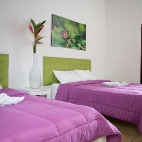 Hostellit - Cocoon Hotel
