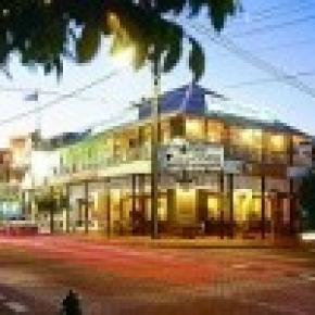 Hostellit - Manly Harbour Backpackers